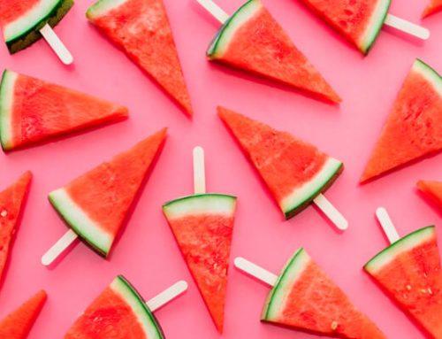 Miért egyél görögdinnyét?